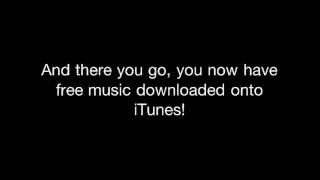 Download Free Music Download Pro: How to save your music onto iTunes
