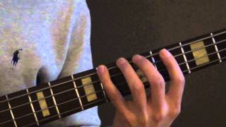 Video Jackson 5- I Want You Back (Bass Cover and Lesson) download MP3, 3GP, MP4, WEBM, AVI, FLV Juni 2018