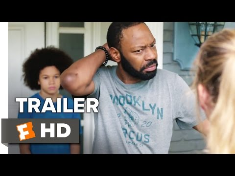 Little Boxes Official Trailer 1 (2017) - Nelsan Ellis Movie