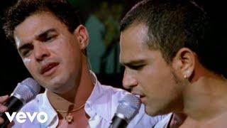 Zezé Di Camargo & Luciano - Pra Não Pensar em Você (Live Video)