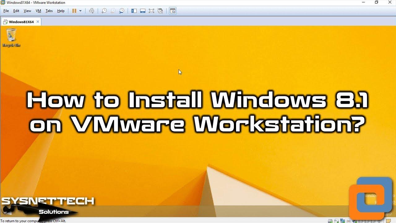 vmware workstation 14 32 bit free download