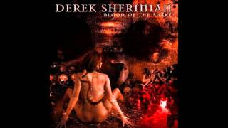 Derek Sherinian (Brad Gillis on guitar, Simon Phillips on drums) - Phantom Shuffle