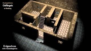 HÖLLE 7 - das unbekannte Gefängnis der katholischen Immunität in Bamberg - erbaut etwa 1441 ?