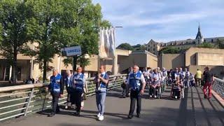 Pelegrinatge diocesà a Lourdes 2019