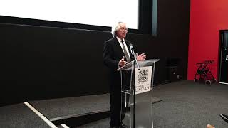 Professor A.C. Grayling: Knowledge, Truth and Wisdom | University of Lincoln