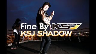 Fine By Me - KSJ Sk8 Dance Choreography @Chrisbrown #Finebyme