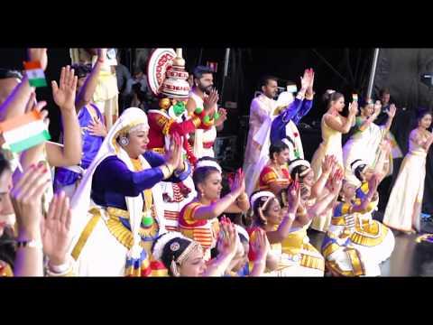 Kathakali an Indian Classical Dance Form- Artistic Transformation