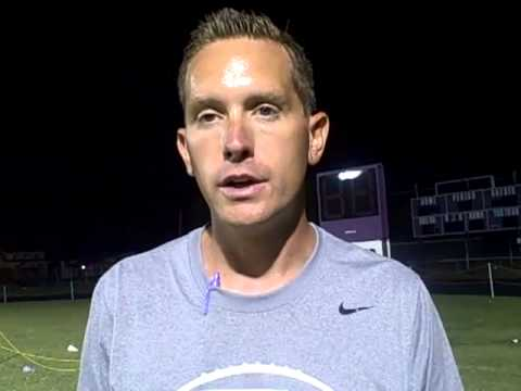 Week 1: Harrisburg High School beats Mt. Carmel, Postgame