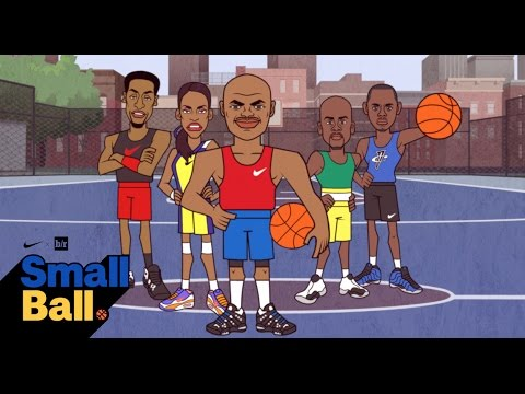 Thumbnail: Small Ball Ep. 11: Game On vs. Chuck, Pip and Penny