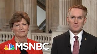 The Deteriorating Relationship Between The U.S. And Turkey | Morning Joe | MSNBC