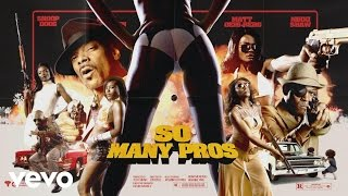 Snoop Dogg - So Many Pros