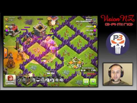 The Definition Of Swag - Clash Raids