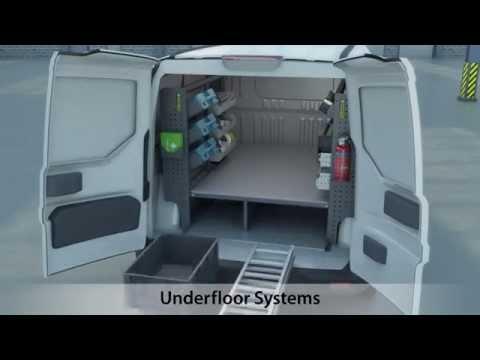 bott Smartvan CGI film.
