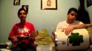 Pout-Pourri Partido Alto - Caique Gomes (cavaco) e Matheus Vaz (rebolo)