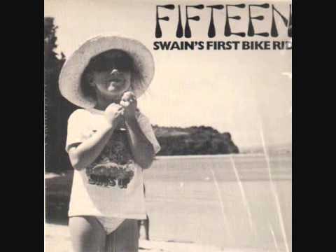 fifteen - swain's first bike ride lp