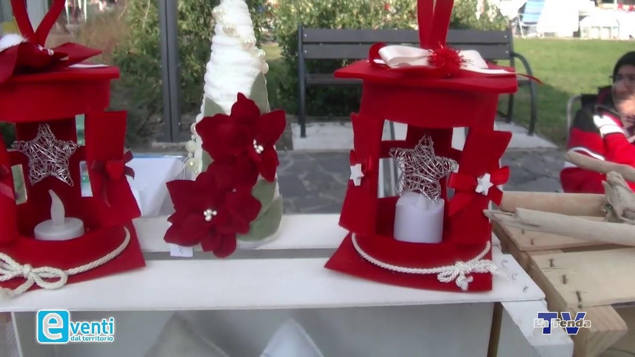 EVENTI - Castello di Godego: mercatini di Natale 2019