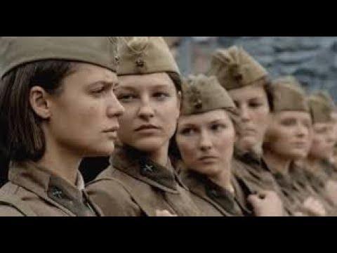 А зоре су овде тихе (2015)- Руски ратни филм са преводом