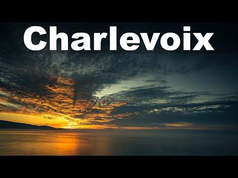 Charlevoix 4K