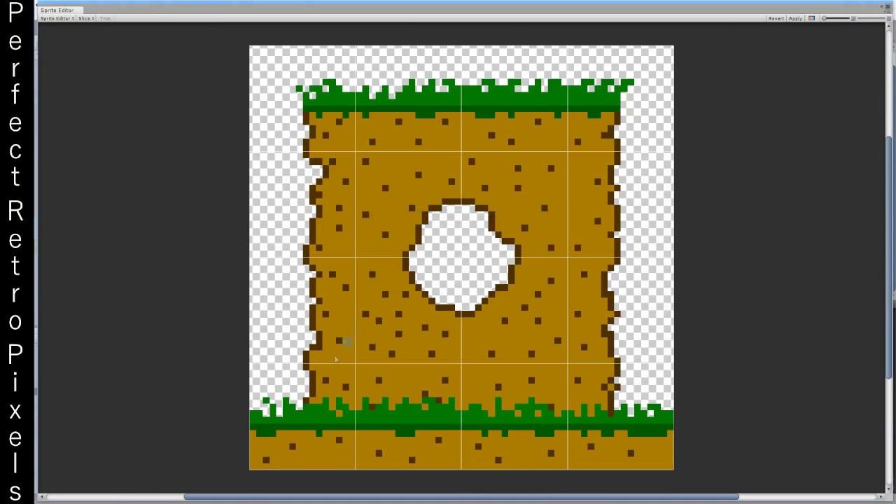 The best pixel perfect method - Unity Forum