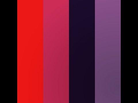 PartyNextDoor (@PARTYOMO) - PND Colours #pndcolours [full mixtape]