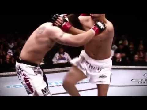 MMA - Here Comes The BooM