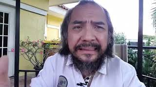 TUJUAN-NYA ATAS HIDUPMU (Bag. 02) || 25 Maret 2019