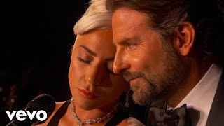 Gambar cover Lady Gaga Bradley Cooper Shallow From A Star Is Born Live From The Oscars