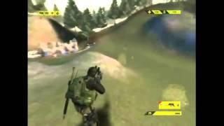 Zuma Revenge VS DMZ North Korea Game Play