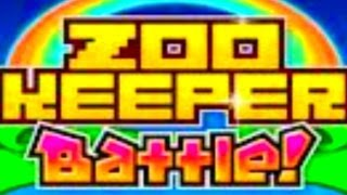 Zoo Keeper Battle - iPhone iPad Game