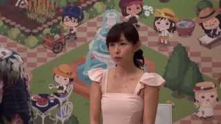 元AKB48の人妻アイドル大堀恵が 内気な男性の相談に乗り 人妻ならではの...