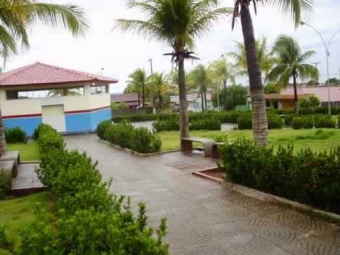 Santa Fé de Goiás Goiás fonte: i.ytimg.com