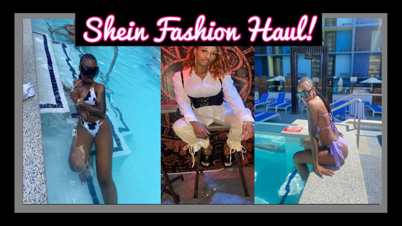 Spring/Summer Shein Haul! 2021