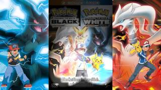 Download movie black and victini pokemon full reshiram free
