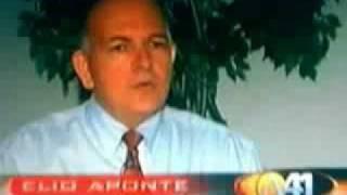 ORVEX denuncia ante el FBI al Cónsul de Venezuela en Miami