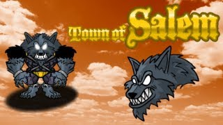 Town of Salem - Wereing Me Down (Ranked)