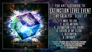 Extinction Level Event - The Catalyst Debut EP
