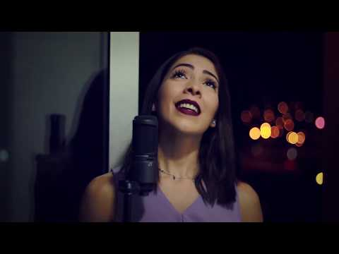 Alex Zurdo - Sin Ti (Cover) By Sara Rivera Music