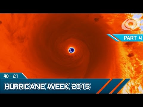 Force Thirteen's Hurricane Week 2015 Part 4/6