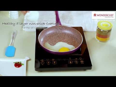 Wonderchef Slow Juicer Review : Wonderchef Turbo Dual Speed Food Processor Doovi