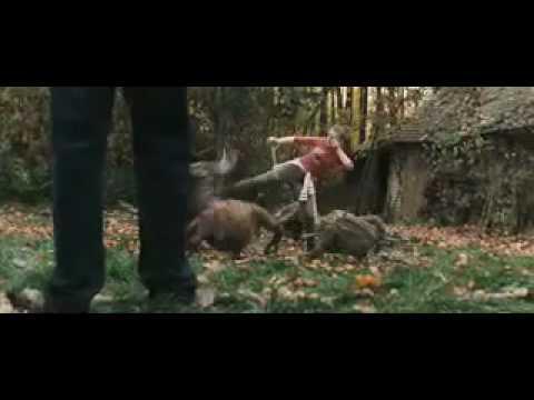 Spiderwick Trailer
