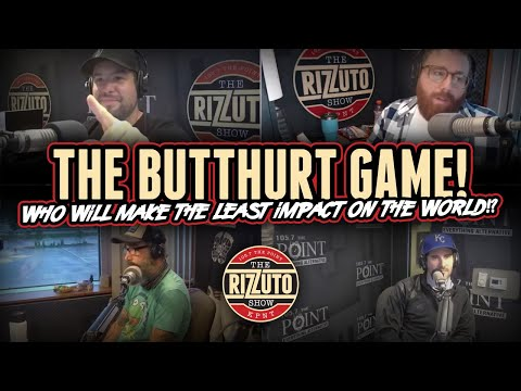 Let the BUTTHURT commence! Who has the WORST style and LEAST impact?! [Rizzuto Show]