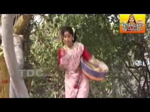 ఎరుక చెపేటి వల్లో ఎల్లమ్మ  || Renuka Yellamma Songs Telugu|| Komuravelli Mallanna Dj Songs