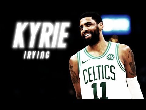 "Kyrie Irving Mix ""Legends"" ft. Juice Wrld (Emotional)"