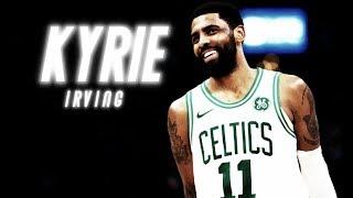 """Kyrie Irving Mix """"Legends"""" ft. Juice Wrld (Emotional)"""