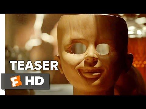 Annabelle: Creation Teaser #1 (2017) | Movieclips Trailers