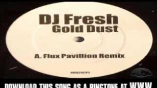 Video Gold Dust - Flux Pavillion (Remix) [ New Video + Lyrics + Download ] download MP3, 3GP, MP4, WEBM, AVI, FLV Oktober 2018