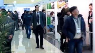 Южно-Казахстанская Международная строительная и интерьерная выставка ShymkentBuild 2015(Шымкент, ЮКО, Южный Казахстан, выставка, выставка в Шымкенте, строительная выставка, интерьерная выставка,..., 2015-03-12T07:15:49.000Z)