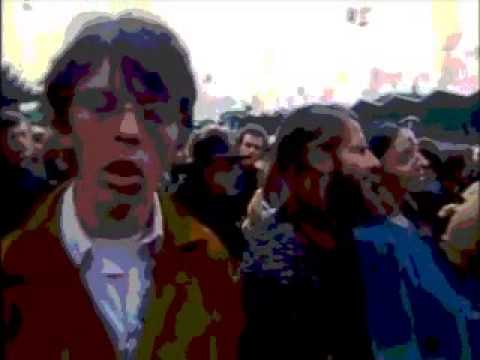 The Rolling Stones - Live With Me LIVE 69 SAN DIEGO