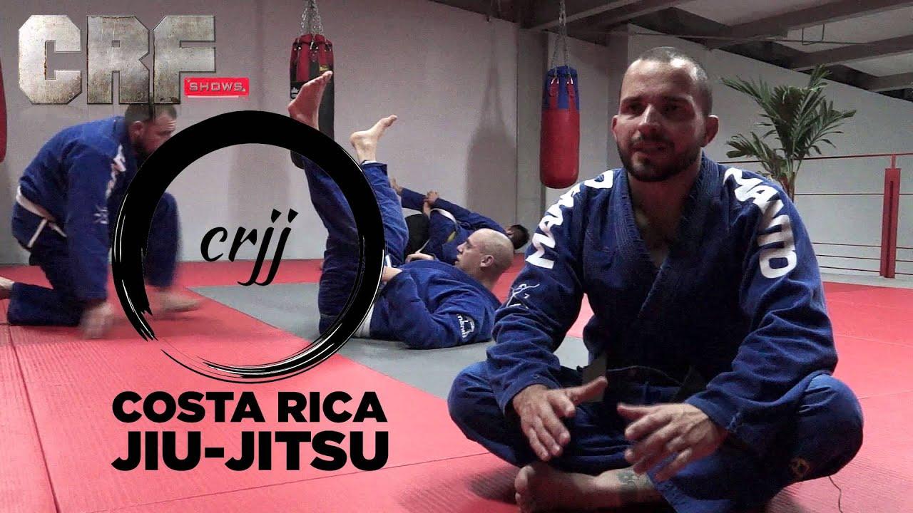 Costa Rica JIU JITSU | BJJ GI US