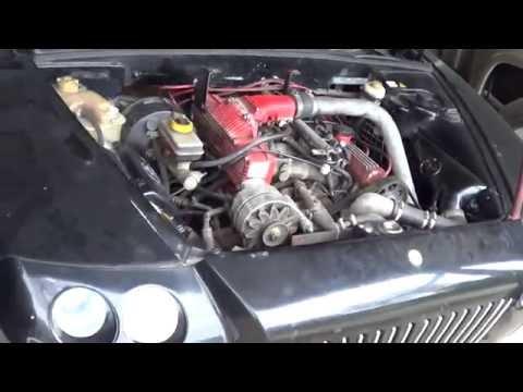 Emme Lotus1999 - Evolução da restauração e o protótipo 1998